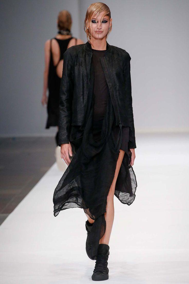 141 Best Fashionista Barbara I Gongini Images On Pinterest Dark Fashion My Style And