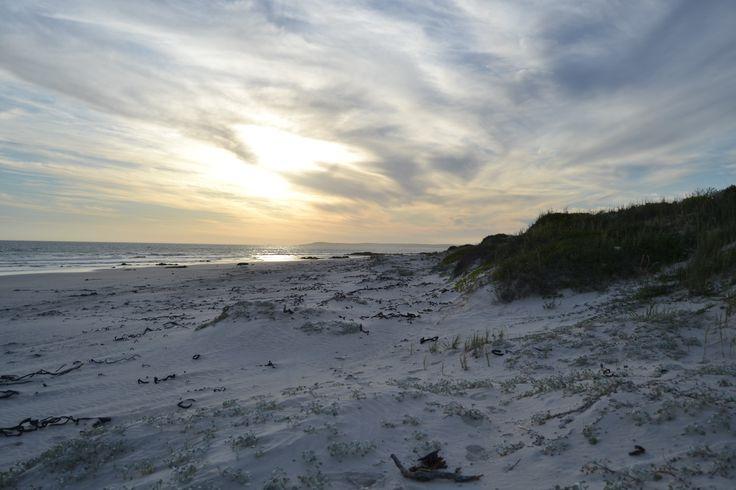 sunset http://whereswez.com/ My brothers adventures!
