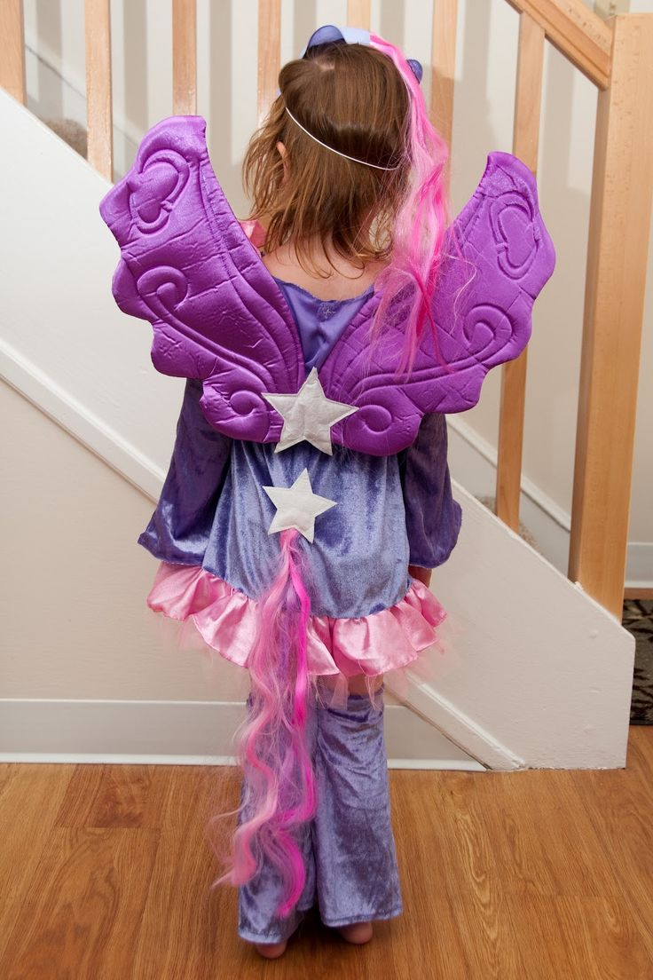 Unicorn Halloween Costume For Kids