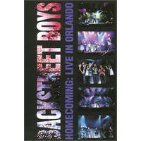 バックストリート・ボーイズ「Backstreet Boys: Homecoming - Live In Orlando」