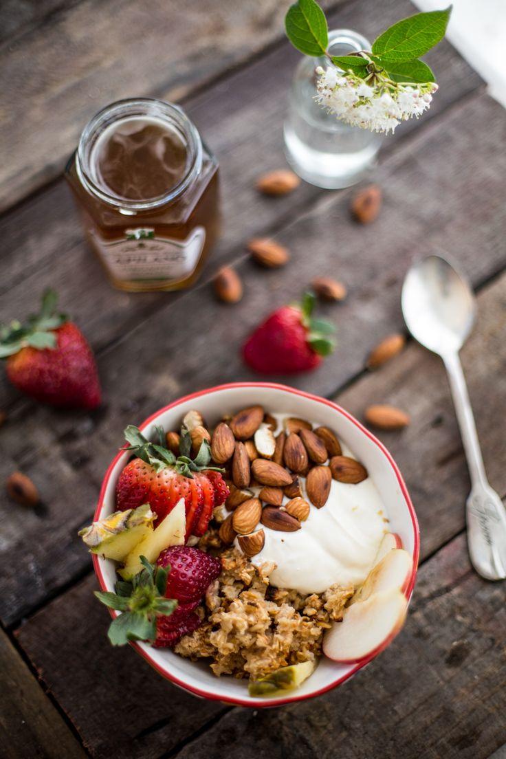 Breakfast bowl | healthy recipe ideas @xhealthyrecipex |