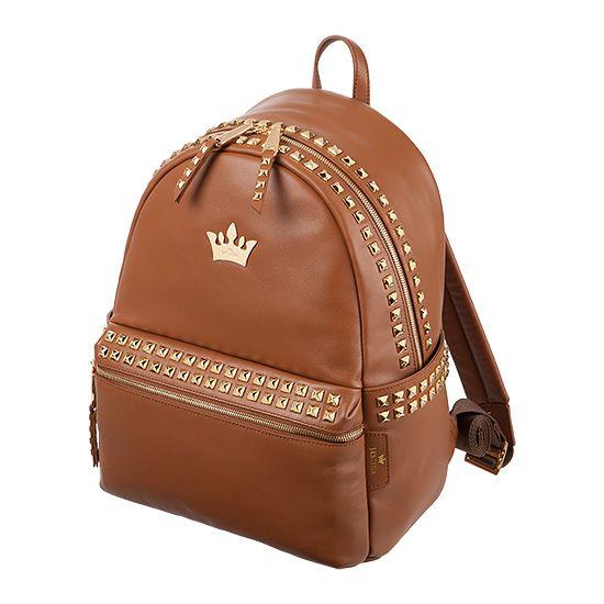 J Estina Amanda Funky Backpack