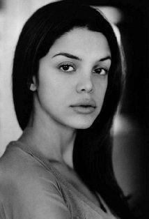 Vanessa Ferlito -  such a huge girlcrush!