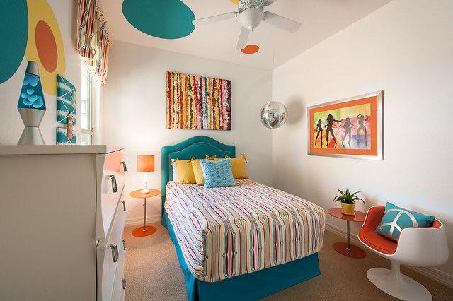 Genç Odası En Güzel Erkek Çocuk Odası Modelleri