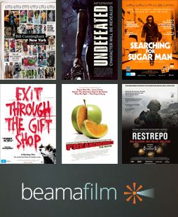 beamafilm | streaming your favourite documentaries and indie features....