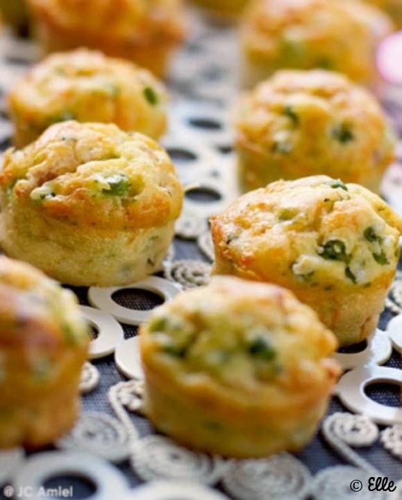 Coucou les petits loups ! J'ai bien envie d'essayer ces muffins aux petits pois et aux lardons, pas vous ? :) => http://ow.ly/eJs630anc2i