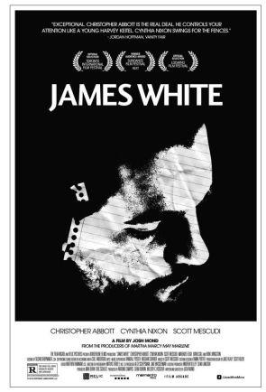 Джеймс Уайт /James White/