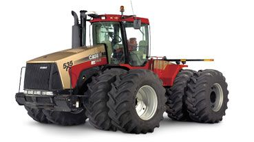 pictures of  case tractors | Case Tractor