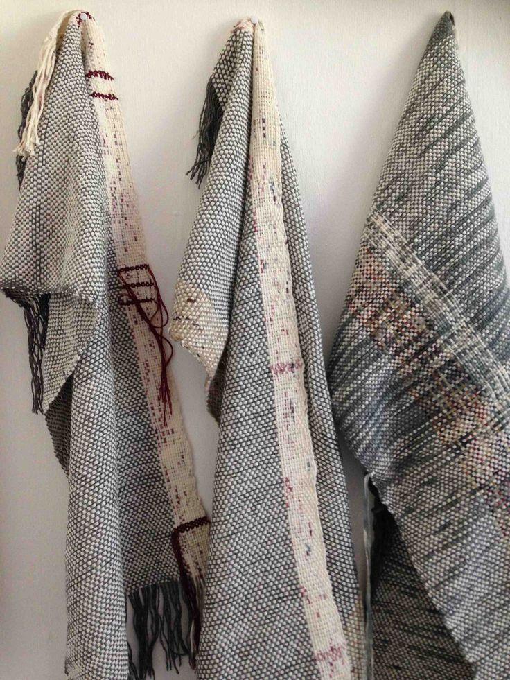 Hand woven Shawls