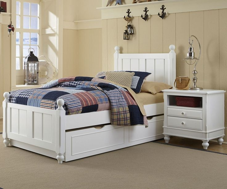 Awesome White Twin Trundle Bed Check More At Http Mywoolrich Com