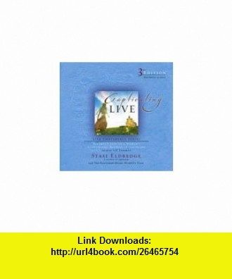 Captivating Live (9781933207193) Stasi Eldredge, Lori McConnell, Leigh Barkalow , ISBN-10: 1933207191  , ISBN-13: 978-1933207193 ,  , tutorials , pdf , ebook , torrent , downloads , rapidshare , filesonic , hotfile , megaupload , fileserve