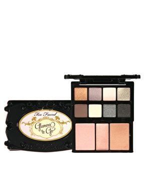 Too Faced Glamour To Go...pretty color palette.