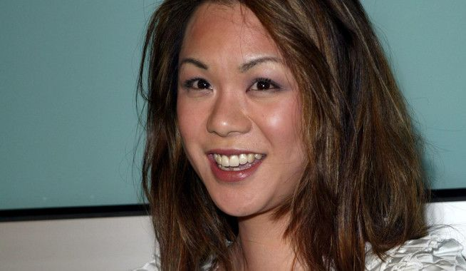 Samantha Quan to Days of our Lives image