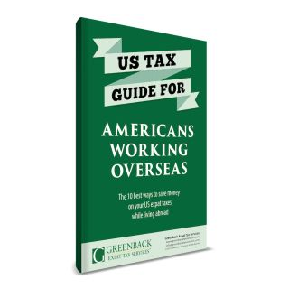 US Tax Guide for American Working Overseas