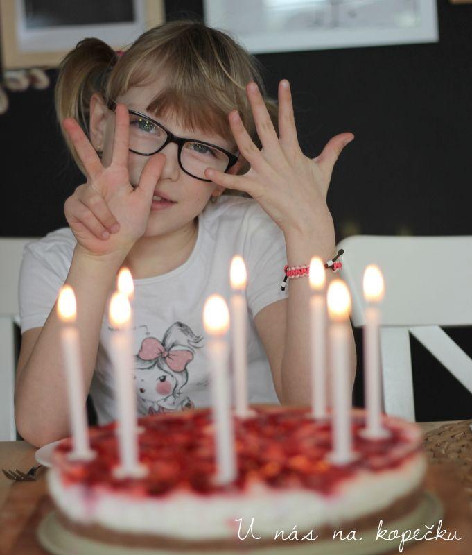 U nás na kopečku: tipy na hry při dětských oslavách