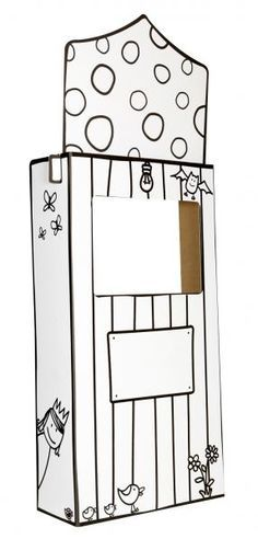 teatrinos con cajas - Buscar con Google