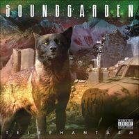 Telephantasm (Deluxe Version) por Soundgarden