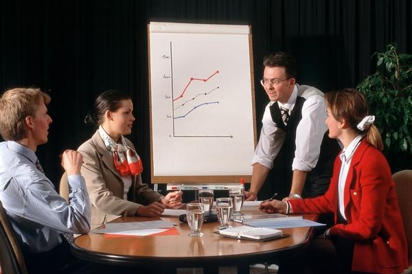 The Role of a Nonprofit Board