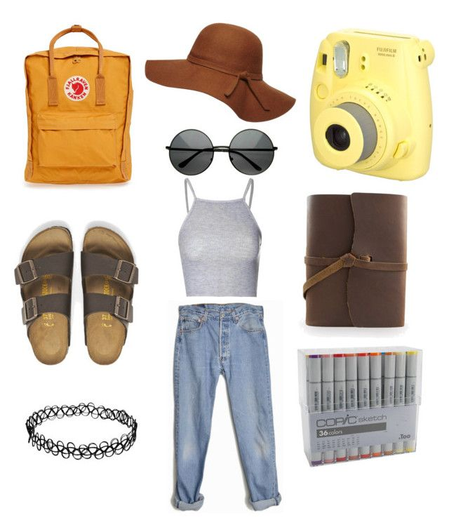 Art hoe (2) // my aesthetic by maddiextheresa on Polyvore | attire | Pinterest | Polyvore ...