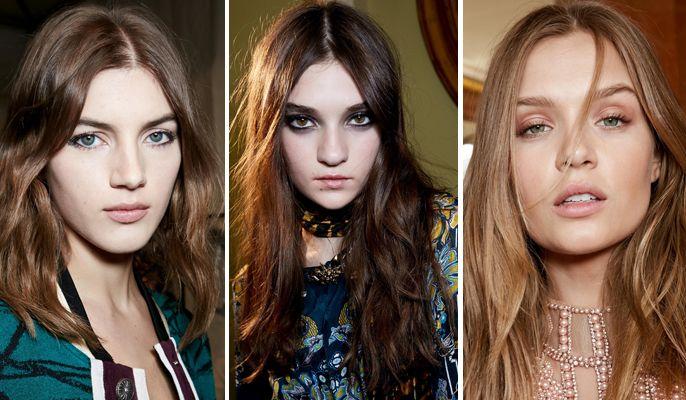 Quali sono i trend make-up dell'inverno 2017? Dal trucco occhi ai rossetti più alla moda, fino ai colori di smalto per delle unghie al top: scopri tutte le tendenze trucco dell'autunno inverno 2016-2017