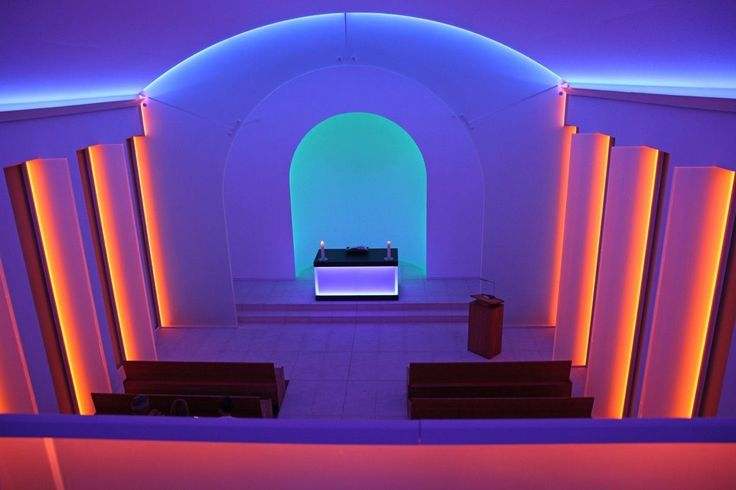 From Matisse to Turrell, 8 Artists Who Designed Transcendent Chapels    https://www.artsy.net/article/artsy-editorial-matisse-turrell-8-artists-designed-transcendent-chapels