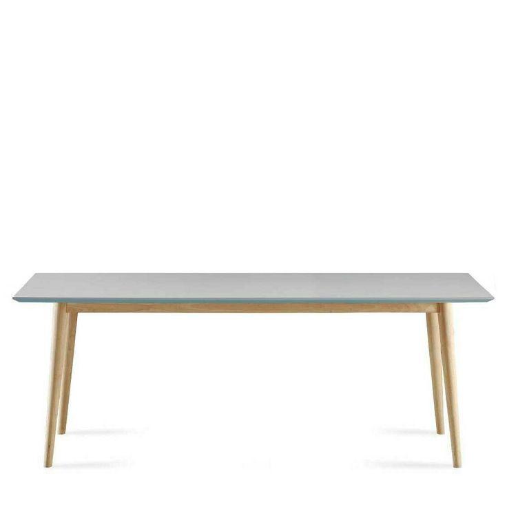 Ruijch retro table mr.design