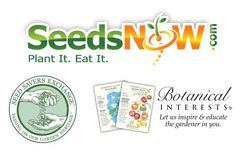 Seed Companies with no GMO: You are growing your own food because it's best for your health and the environment.    When you are first starting out, knowing where to buy your seeds from can be intimidating.    It's difficult to tell the difference between the companies, types of seeds and who is owned by which company.    In the past I've looked up seed companies to see which ones provided non-gmo seeds and had no ties to companies that I didn't support.