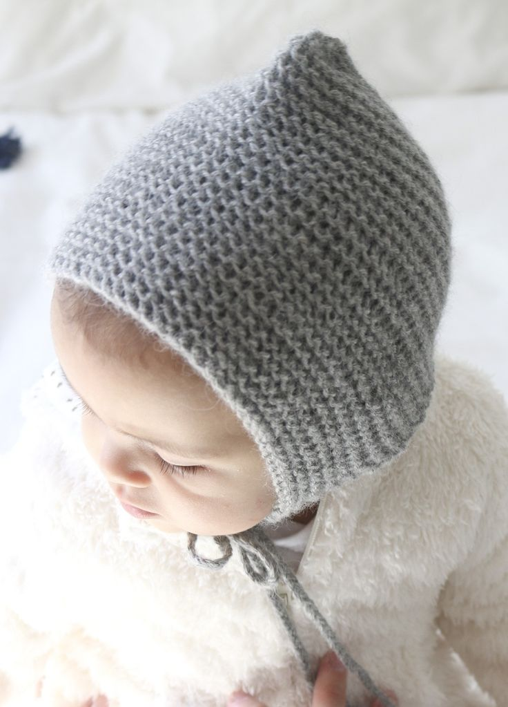 Titi Hood -- this hat pattern is so cute! Plus this site is cool to get a specific look all in one kit!
