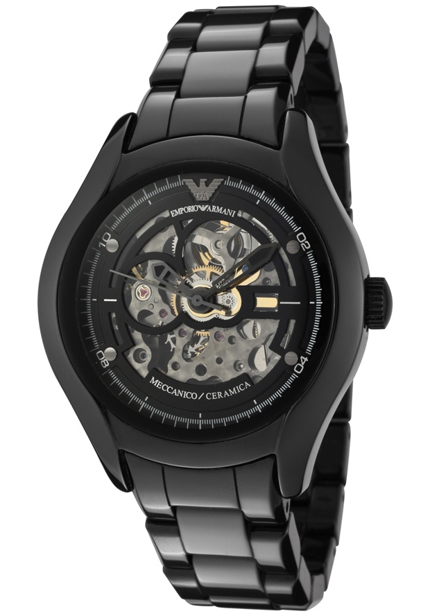 Price:$399.48 #watches Emporio Armani AR1427, A true work of art. This Emporio Armani timepiece glows with a unique aura it is sure to be the perfect addition to your timepiece collection.