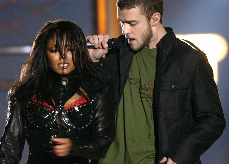 Everything you forgot about Janet Jackson and Justin Timberlake's 2004 Super Bowl controversy - Washington Post