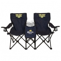 Kenny Chesney Goin' Coastal 2011 Chairs with Cooler