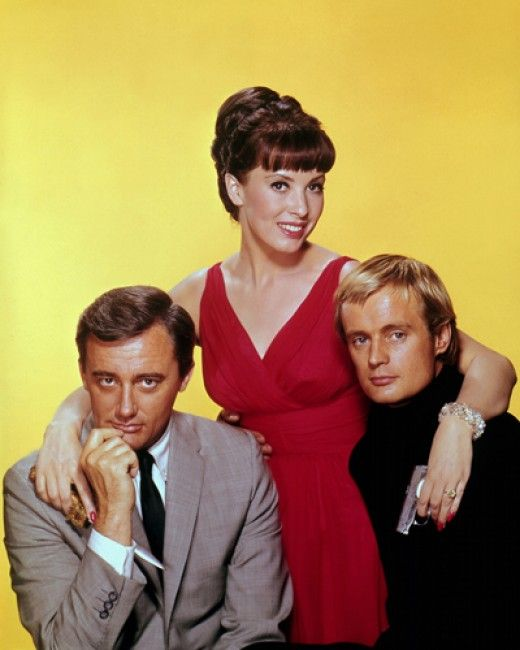 Fifty Fascinating Facts about The Man from U.N.C.L.E | HubPages