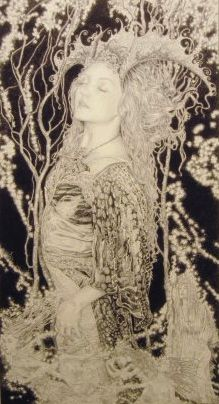 ☆ Faerie Queen :¦: Artist Ed Org ☆
