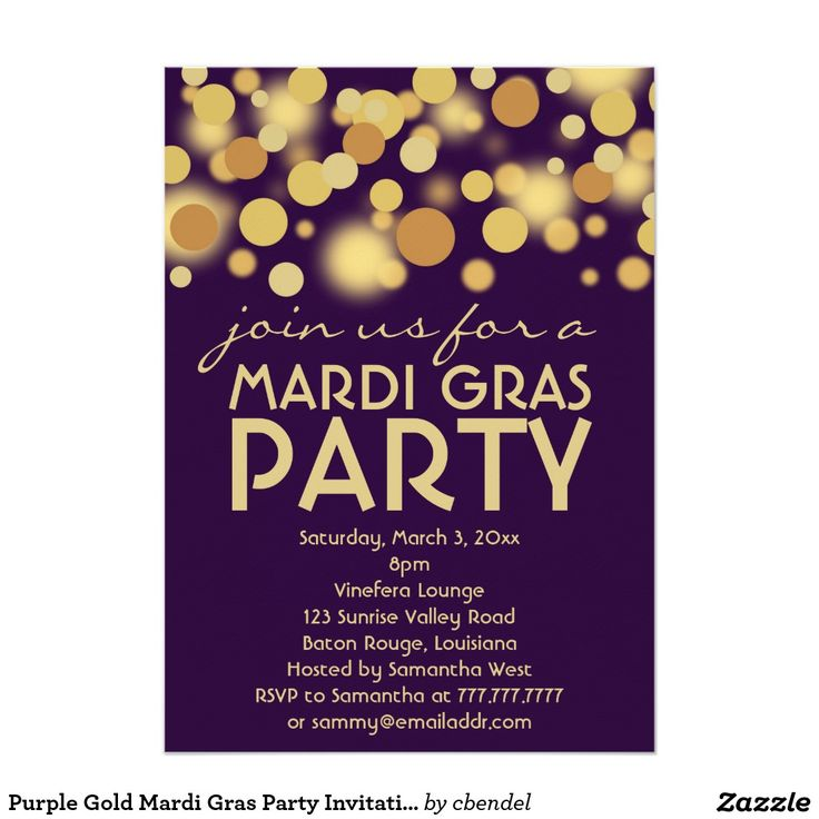 17 best 60th Birthday Mardi Gras Party images on Pinterest   60 ...