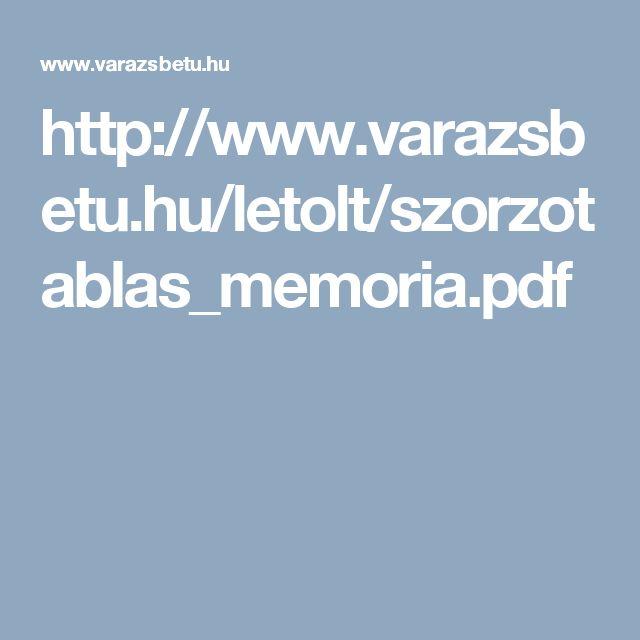 http://www.varazsbetu.hu/letolt/szorzotablas_memoria.pdf