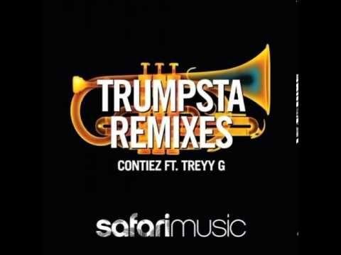 Contiez Feat Treyy G Trumpsta Djuro Remix) [Safari Music] - YouTube