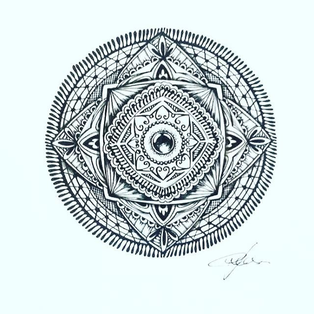 L3 #art#artwork#sketching#black#tattooflash#instaart#illustration#linework#ink#blackwork#blackandgrey#tattooartist#tatuaje#tattoo#art#ink#tatt#tats#flash#flashtattoo#drawings#black#pencil#blacktattoo#artwork#artisttattoo#artist#mystyletattoo#skechtattoo#skechbook#freehandskeching#mandalaskech#mandala#mandalastyles…