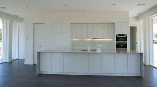 Kitchen Bulkheads Renovation Ideas Pinterest Kitchens
