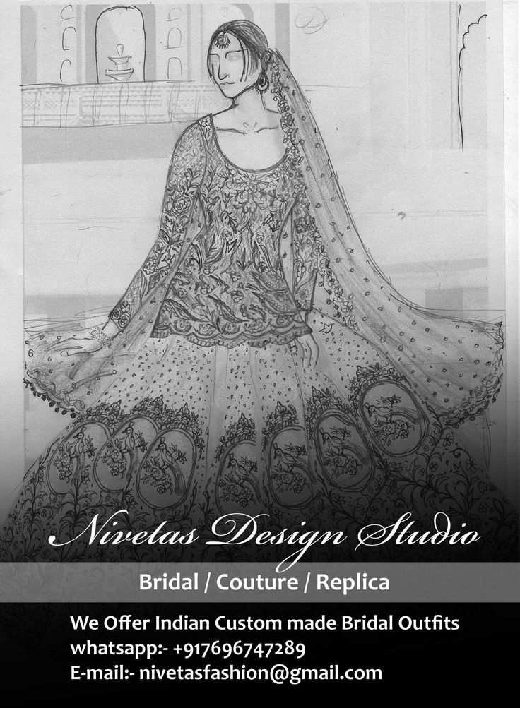 We are taking custom bridal outfits bookings For all our international brides. For any query Kindly whatsapp +917696747289 or inbox , we look forward to working with you and playing a part in your special day. :) bridallehenga -  weddinglehenga  - bespoke  - indianweddingoutfits - custommade - BridalWear  -engagementlehenga  - NivetasDesignStudio - punjabisuit - - salwarsuit