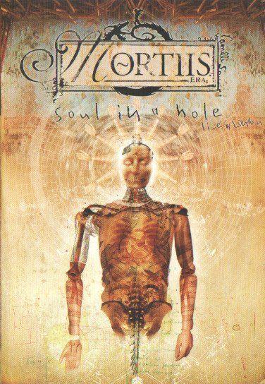 Soul in a Hole DVD. Live in London. €12