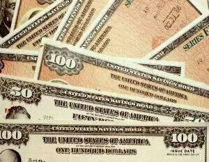 how to buy savings bonds as gifts