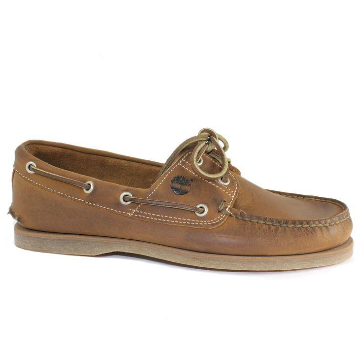 Timberland Earthkeeper 2 Eyelet Mens Boat Shoe 163 90