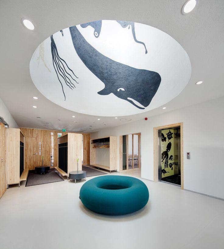 Gallery - House of Children in Saunalahti / JKMM Architects - 4