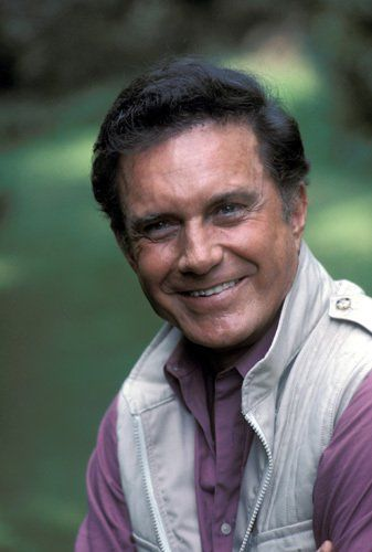 Cliff Robertson...September 9, 1923 - September 10, 2011