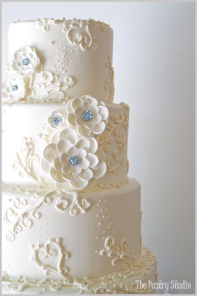 Super Pretty Cake!