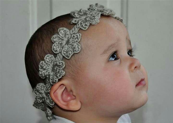 Mejores 9 imágenes de crochet en Pinterest | Patrón de cinta de ...