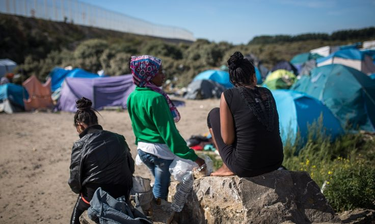 By removing financial support from people seeking refugee status, the government is condemning women and children to destitution and danger