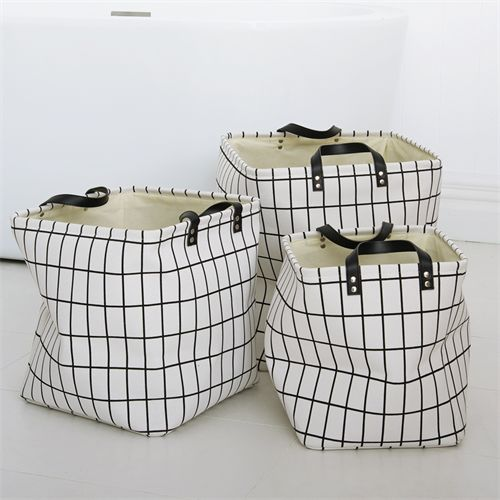 Rectangle Grid Hampers From 14 90 Small 26 X 30 Cm Medium 31