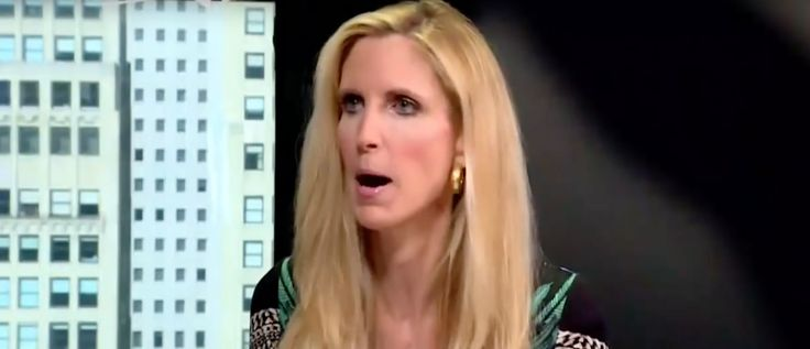 Ann Coulter Tried to Clap Back at Bianca Del Rio; Immediately Read to Filth