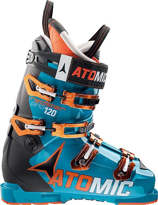 Atomic Redster Pro 120 Ski Boot - Men's Ski Boots - Winter 2015/2016 - Christy Sports